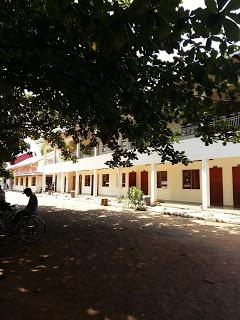 Le Centre JVC